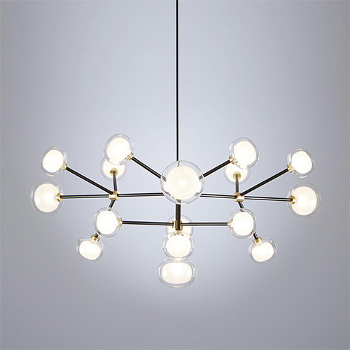Pendant Lamp - 10101P/16(1+1SET)