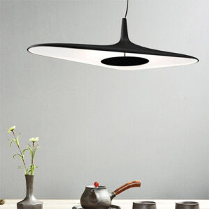 Pendant Lamp - 10116P/S Black