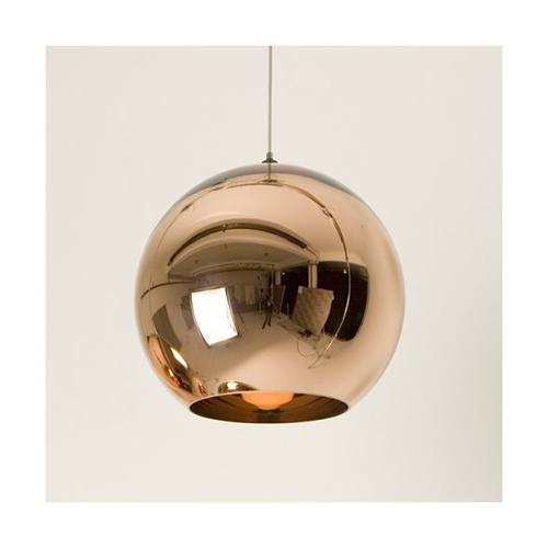 Pendant Lamp - 8041P/Gold 300mm