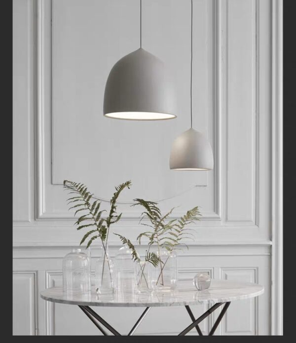 Pendant Lamp 9936P/L Grey