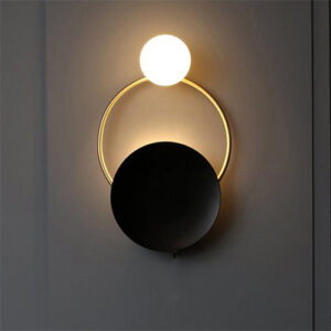 Wall Light - 10223W/E