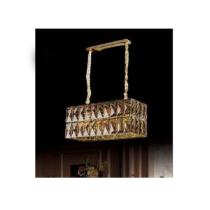 Chandelier D76*32-H30 - OMD1679(1set, 2 box)