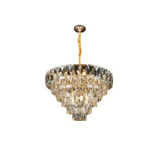 Chandelier D80*H46 - 8805(1set, 2 box)