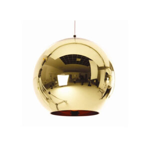 Pendant Lamp - 8041P/Gold 350mm