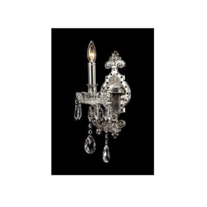 Wall Chandelier Bronze - AT07B-1